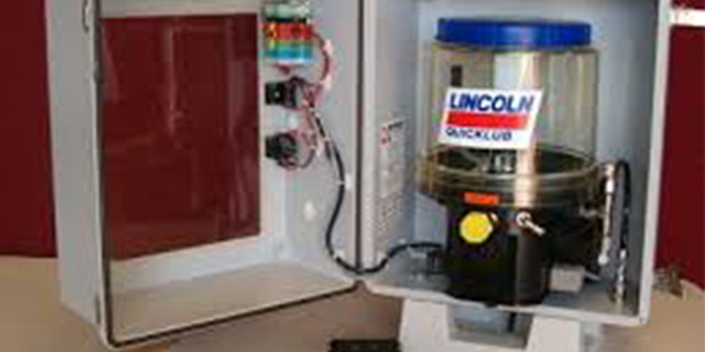 home tab Lubrication Systems Training